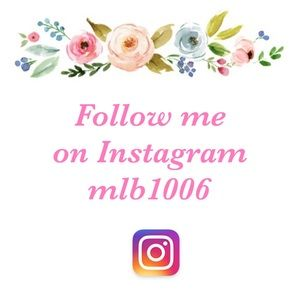 Other - FOLLOW ME on ✨Instagram ✨